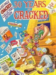 Globe Communications's Cracked: Collectors Edition Issue # 74
