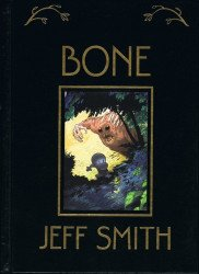 Cartoon Books's Bone: Complete Cartoon Epic Hard Cover # 1