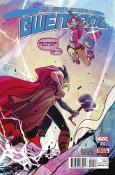 Marvel's The Unbelievable Gwenpool Issue # 2c