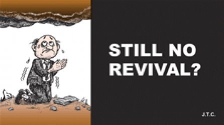 Chick Publications's Still No Revival? Issue nn