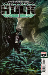 Marvel Comics's The Immortal Hulk  Issue # 17