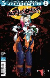 DC Comics's Harley Quinn: Batman Day Special Edition Issue # 1