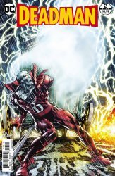 DC Comics's Deadman Issue # 2