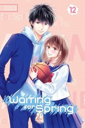 Kodansha Comics's Waiting For Spring Soft Cover # 12