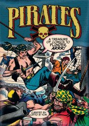Clover Press, LLC's Pirates TPB # 1