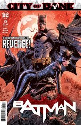 DC Comics's Batman Issue # 78-2nd print