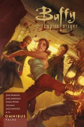 Dark Horse Comics's Buffy the Vampire Slayer: Omnibus Tales TPB # 1