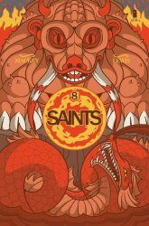 Image's Saints Issue # 8