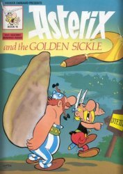 Dargaud's Asterix Soft Cover # 2