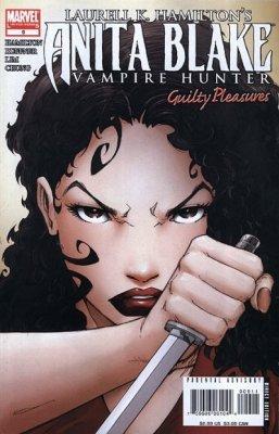 vampire hunter guilty - photo #15