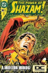DC Comics's Power of Shazam! Issue # 16b