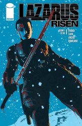 Image Comics's Lazarus: Risen Issue # 1