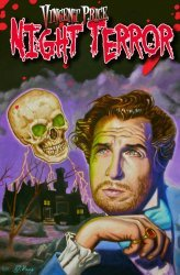 Bluewater Productions's Vincent Price Presents: Night Terror TPB # 1