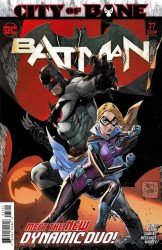 DC Comics's Batman Issue # 77 - 2nd print