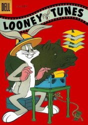 Dell Publishing Co.'s Looney Tunes and Merrie Melodies Comics Issue # 190b