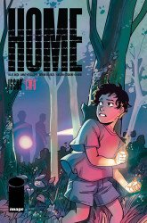 Image Comics's Home Issue # 2