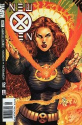 Marvel Comics's New X-Men Issue # 128b