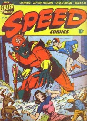Harvey speed dating