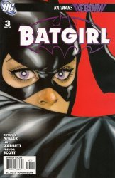 DC Comics's Batgirl Issue # 3