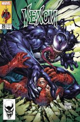 Marvel Comics's Venom Issue # 25big time