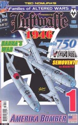 Luftwaffe Albuquerque nm