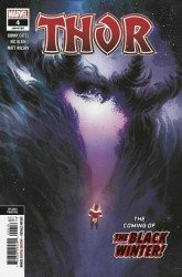Marvel Comics's Thor Issue # 4-2nd print