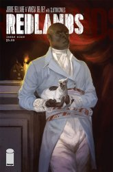 Image Comics's Redlands Issue # 9