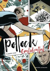 Laurence King Publishing's Pollock Confidential Hard Cover # 1