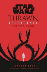 Del Rey Books's Star Wars: Thrawn Ascendancy Hard Cover # 2