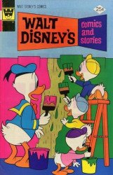 Gold Key's Walt Disney's Comics and Stories Issue # 419whitman