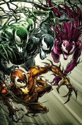 Marvel Comics's Absolute Carnage: Separation Anxiety Issue # 1d