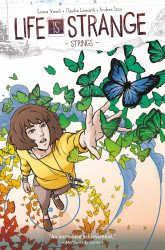 Titan Comics's Life Is Strange TPB # 3