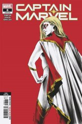 Marvel Comics's Captain Marvel Issue # 8 - 3rd print