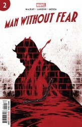 Marvel Comics's Man Without Fear Issue # 2