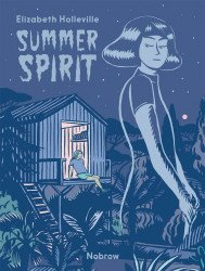Nobrow Press's Summer Spirit Soft Cover # 1