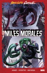 Marvel Comics's Absolute Carnage: Miles Morales TPB # 1