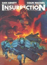 Rebellion's Insurrection TPB # 1