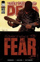 Image Comics's The Walking Dead Issue # 100