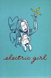 AIT/Planetlar's Electric Girl TPB # 1