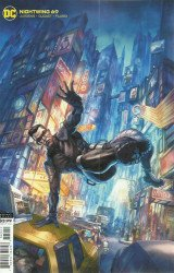 DC Comics's Nightwing Issue # 69b