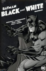 DC Comics's Batman: Black And White - Omnibus Hard Cover # 1