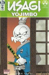 IDW Publishing's Usagi Yojimbo Issue # 6