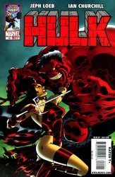 Marvel Comics's Hulk Issue # 15