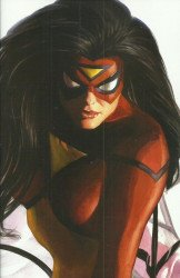Marvel Comics's Spider-Woman Issue # 5b