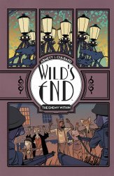 BOOM! Studios's Wild's End: The Enemy Within TPB # 1