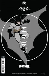 DC Comics's Batman Fortnite: Zero Point Issue # 1d
