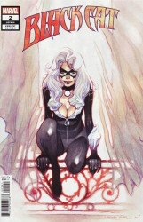 Marvel Comics's Black Cat Issue # 2d