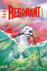 Vault Comics's Resonant Issue # 8