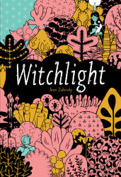 Czap Books's Witchlight Soft Cover # 1