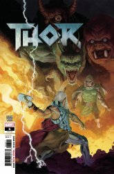 Marvel Comics's Thor Issue # 6